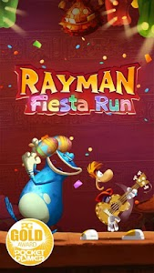 Rayman Fiesta Run v1.2.2