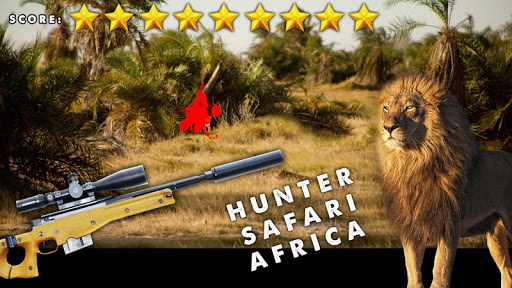 Hunter Safari Africa