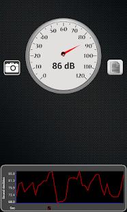 聲級計: Sound Meter - 1mobile台灣第一安卓Android下載站