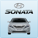 Hyundai Sonata icon