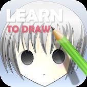 Learn To Draw Anime Manga