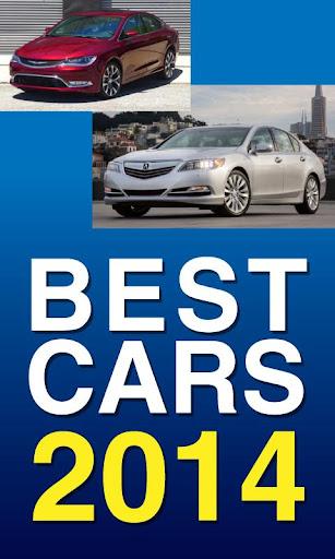 BEST CAR 2014