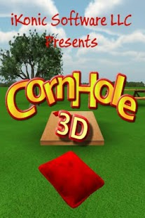 CornHole 3D Bag Toss Game- screenshot thumbnail