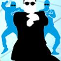 Dance Gangnam Style icon