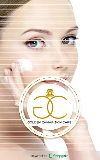 Golden Caviar Skincare