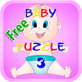 Baby Puzzle III Free