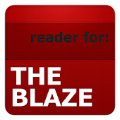 Reader for The Blaze
