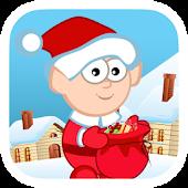 Christmas Elf - Gift Catch