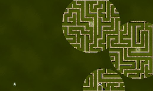 Shadow Maze Puzzle Free - screenshot thumbnail