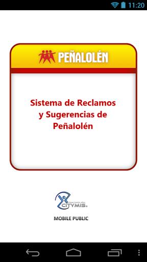 Peñalolén Apps