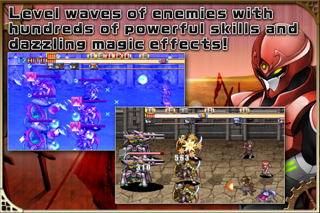 RPG Infinite Dunamis - KEMCO- screenshot thumbnail