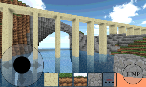 BlockBuild: Craft Your Dream World for PC