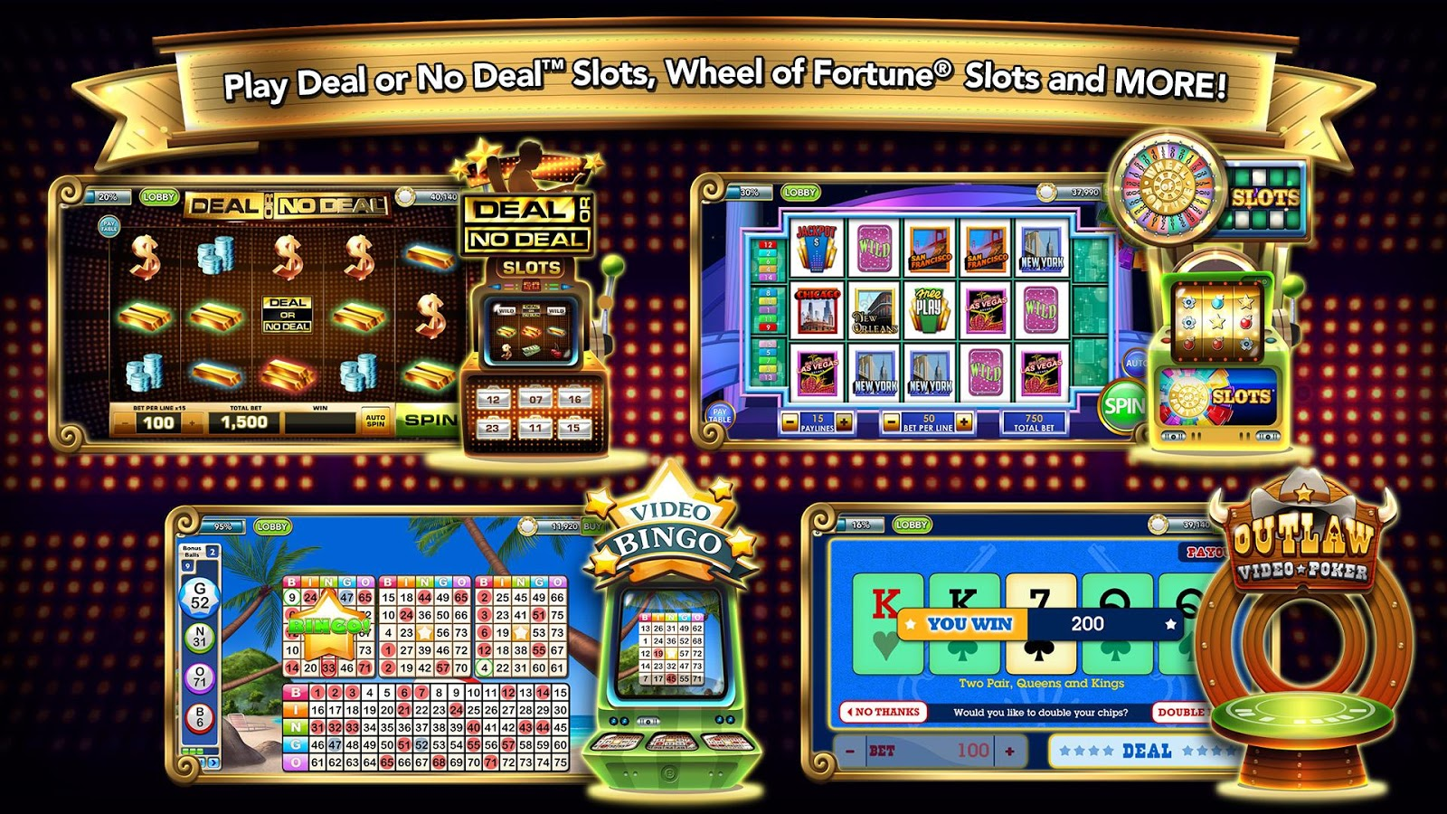 grand casino online  slot