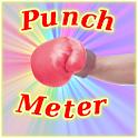 macchina di boxe icon