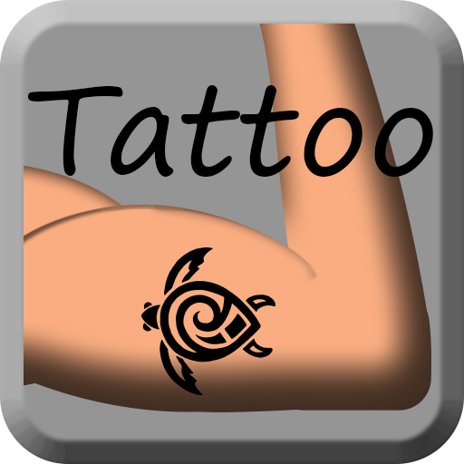 Tattoo Visualizer 個人化 App LOGO-APP試玩