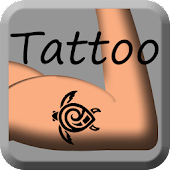 Tattoo Visualizer