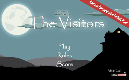 The Visitors - screenshot thumbnail