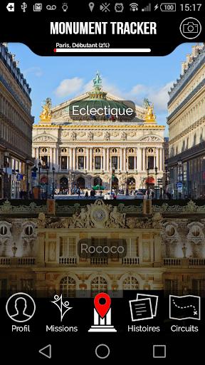 Paris Addictive Version Beta