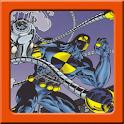 Danger Ranger #2 logo