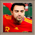 Xavi Football Videos logo