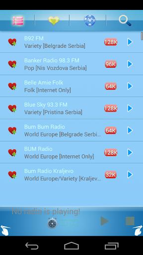 Radio Serbian