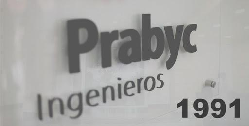 Catálogo Prabyc Ingenieros
