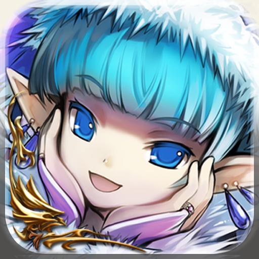 聖戦ケルベロス【部隊育成カードゲーム】GREE(グリー) 策略 App LOGO-APP試玩