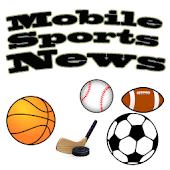 Esportes Notícias Mobile