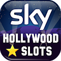 Sky Hollywood Slots APK for Bluestacks