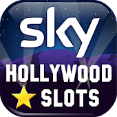 Sky Hollywood Slots
