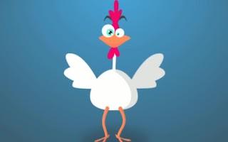 Screenshot of Little Chick Cheep Spanish HD