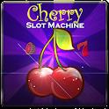 Free gamble slotmachine cherry icon