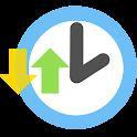 Network Scheduler Wifi 3G BT icon