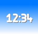 AozoraClock icon