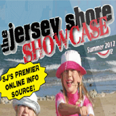 Jersey Shore Showcase