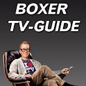 Boxer TV Guide DK logo