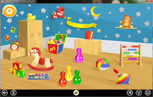 Screenshot of Azbuka PRO HD