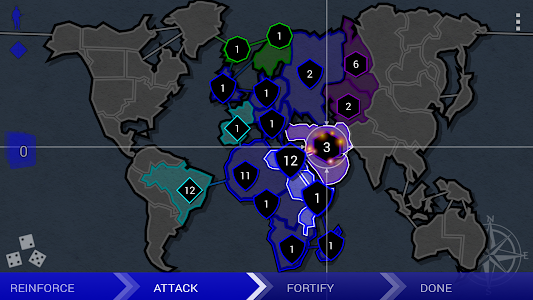 Border Siege [war & risk] v2.0.3