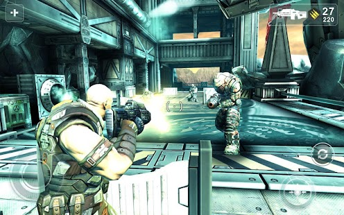 SHADOWGUN THD Screenshot 9