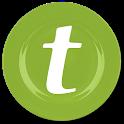 Toidutare icon