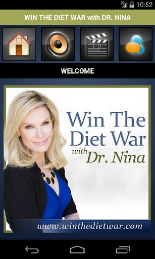 Win the Diet War Podcast