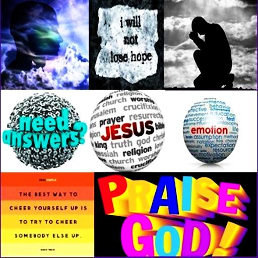 【免費書籍App】Bible Scriptures (AMP)-APP點子
