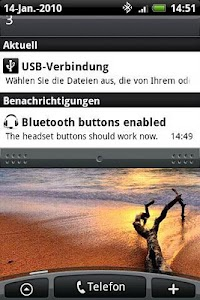 Headset Button Fix screenshot 1
