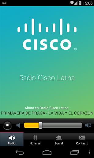 Radio Cisco Latina