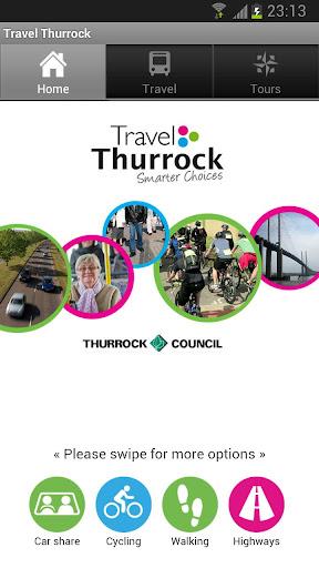 Travel Thurrock