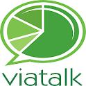 Viatalk icon