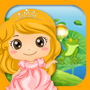 Frog Prince for PC and MAC