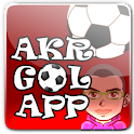 AKR GOL APP icon