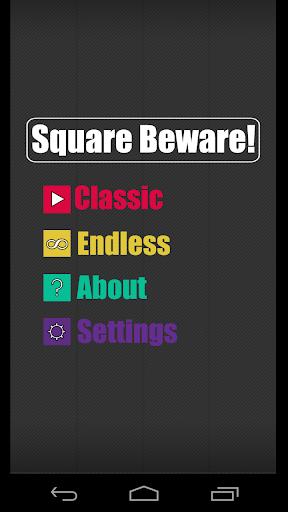 Square Beware