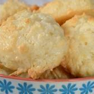 Coconut Macaroons Recipe & Video